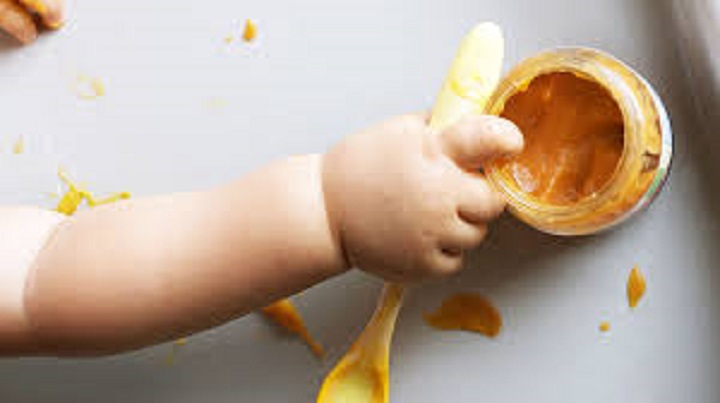 Changing Dynamics Of The Global Baby Food Market Outlook: Ken Research