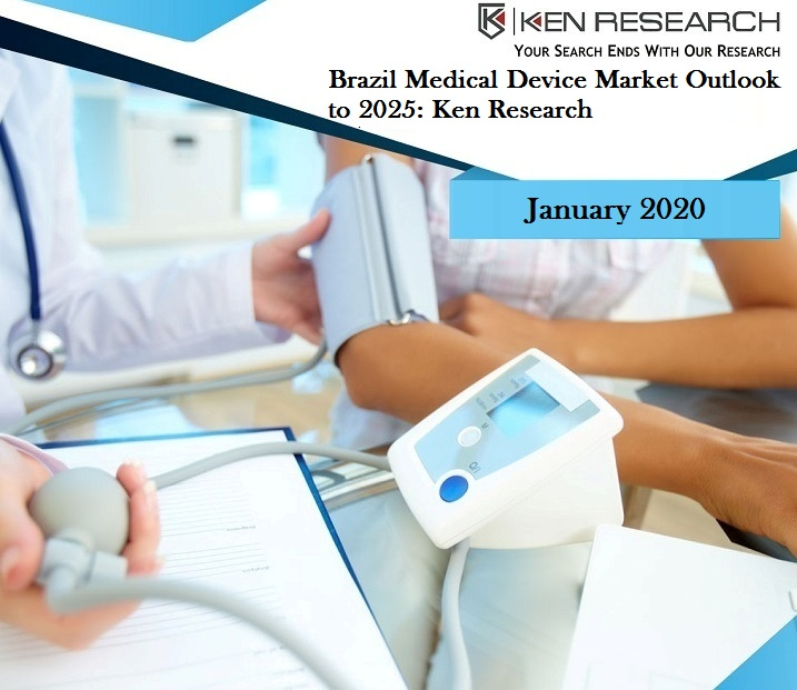 Brazil Medical Device Industry Analysis: Ken Research