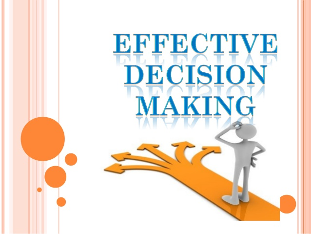 Effective Decision Makes the Business Successful: KenResearch