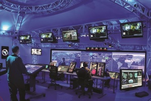 Global Aviation & Defense Cyber Security Market