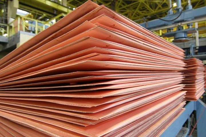 Increasing Landscape of the Worldwide Copper Cathode Market Outlook: Ken Research