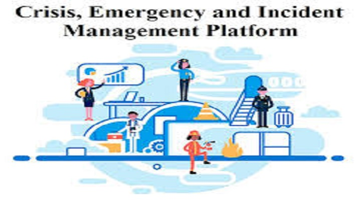 Growing Trends In The Worldwide Crisis, Emergency And Incident Management Platforms Market Outlook: KenResearch
