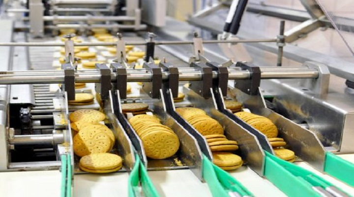 Growth in Food & Beverage Industry Anticipated to Drive Global Food Processing Equipment Market: KenResearch