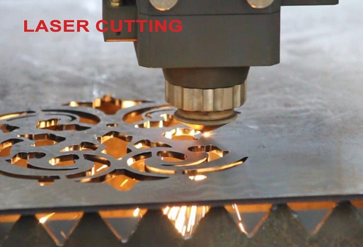 Rise in Digitalization in Manufacturing Processes Anticipated to Drive Global Laser Cutting Machine Market: Ken Research