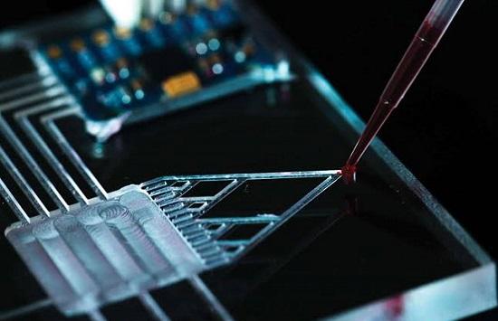 Growing Insights Of Global Microfluidics Market Outlook: KenResearch
