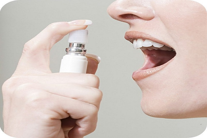 Competitive Landscape of the Worldwide Oral Spray Market Outlook: Ken Research