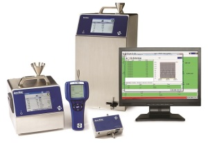 Global Particle Counters Market