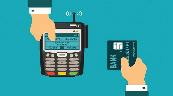 Dynamics Of The Global Payments Market Outlook: Ken Research