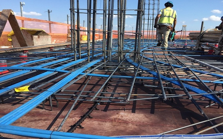 Rise in Construction of Infrastructural Facilities Estimated to Drive Global Post-Tensioning System Market: KenResearch