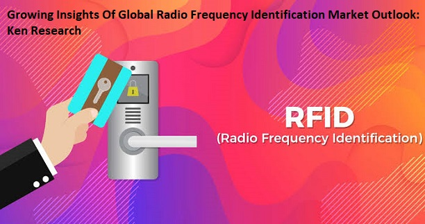 Growing Insights Of Global Radio Frequency Identification Market Outlook: KenResearch