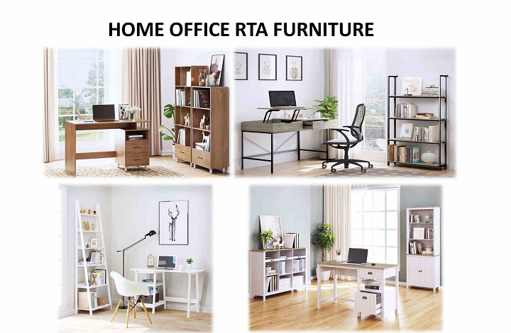 Growing Trends in the Worldwide RTA Furniture Market Outlook: Ken Research