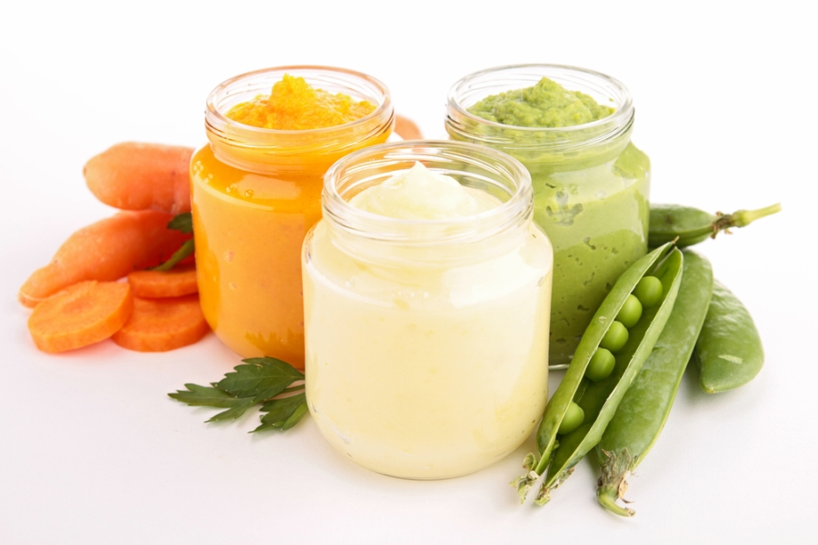 Advancement In The Global Baby Food And Infant Formula Market Outlook: Ken Research