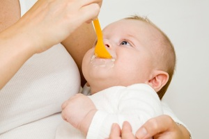 Middle East Baby Food Market Research Reports