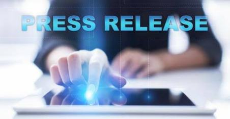 Online Press Release Distribution