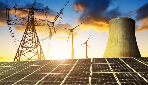Rise in Awareness about Carbon Footprint Management Expected to Drive Global Renewable Energy Market: Ken Research
