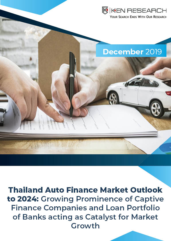 Thailand Auto Finance Market_ Cover Page