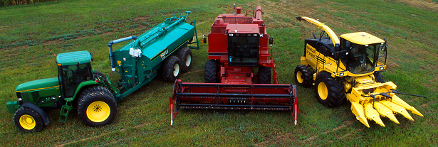 Agriculture Equipment Market Growth Forecast: KenResearch