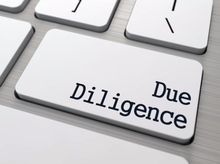 Due Diligence Report-Ken Research