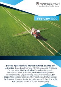 Europe Agrochemical Market