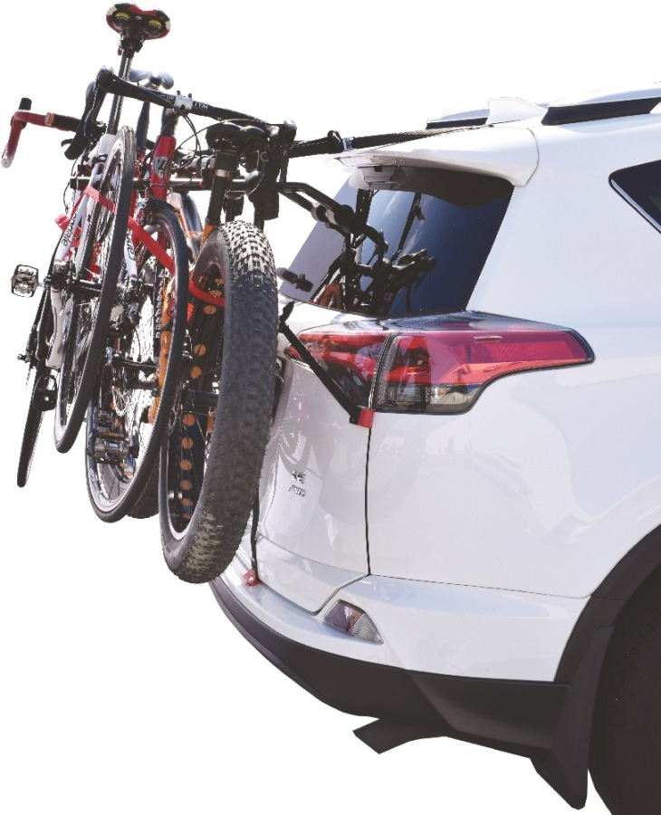 Global Bike Car Rack Market 2019 by Manufacturers, Regions, Type and Application, Forecast to 2024: KenResearch