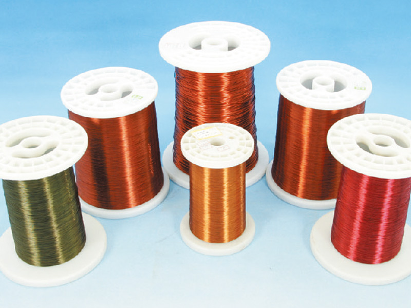 Rise in Electric Vehicle Production Anticipated to Drive Global Enameled Wire Market: KenResearch