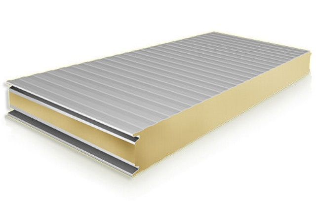 Growth in Technological Advancement Expected to Drive Global Floor Sandwich Panel Market: Ken Research