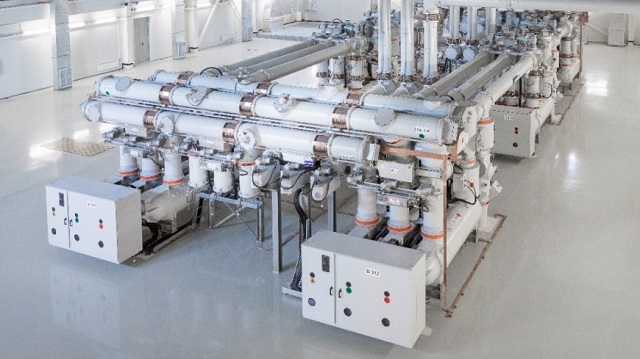 Rise in Demand for Electricity Expected to Drive Global Gas Insulated Switchgear (GIS) Market: KenResearch