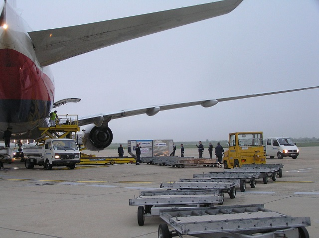 Increase in Air Traffic & Cargo Anticipated to Drive Global Ground Support Equipment Market: Ken Research