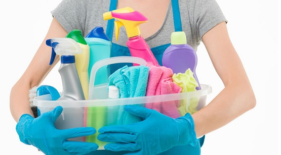Global Household Cleaners Market Research Report: KenResearch