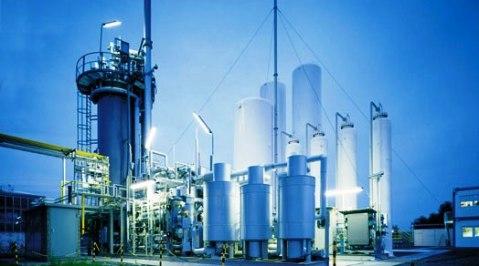 Global Hydrogen Generation Industry