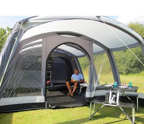 Rise in Campaigns Activities Anticipated to Drive Global Inflatable Tents Market Over the Forecast Period: KenResearch