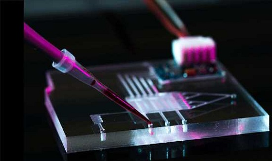 Increment In The Landscape Of The Microfluidics Market Outlook: KenResearch
