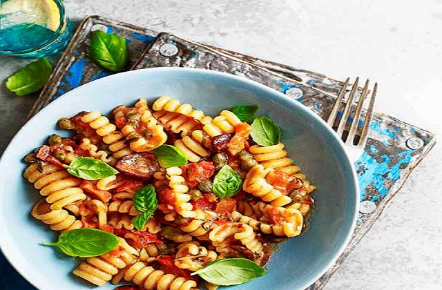 Rise in Preference for Easy-to-Prepare Diet Expected to Drive Global Pasta Market: Ken Research