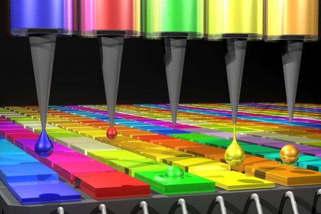 Growth in Demand for Energy-Efficient Solutions Expected to Drive Global Quantum Dot Market: Ken Research