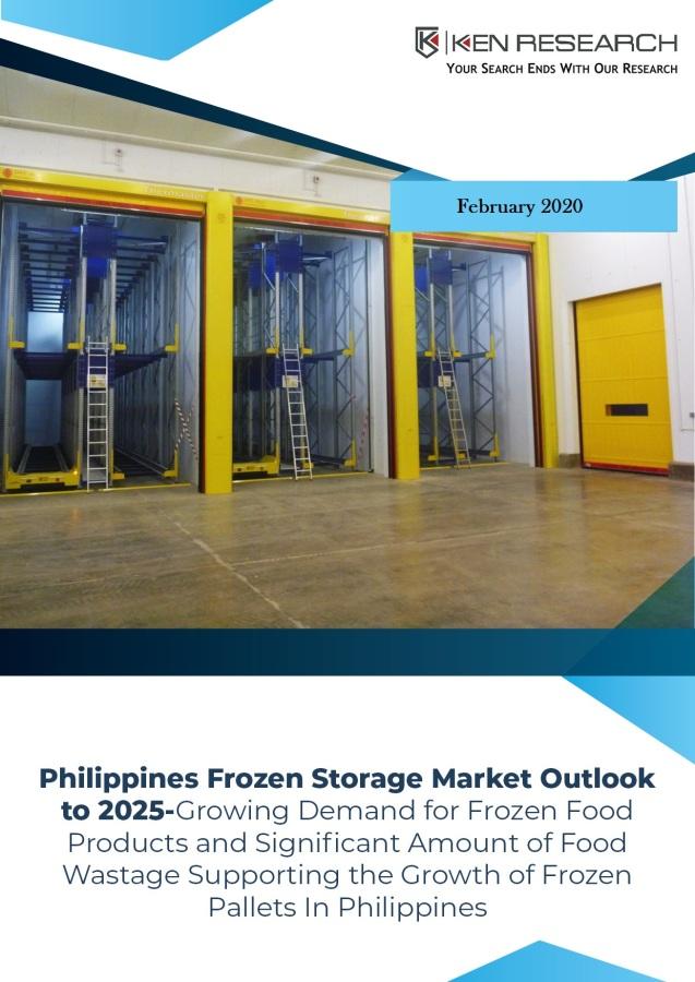 Philippines Frozen Storage Industry Outlook: KenResearch