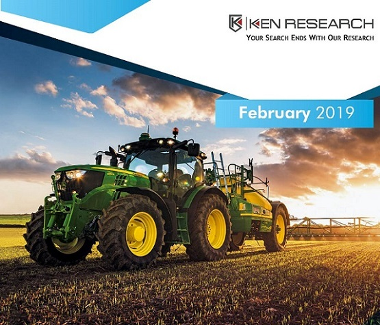 South Africa Agriculture Equipment Market is Expected to Reach Over USD  600 Million by the End of the Year 2025: Ken Research