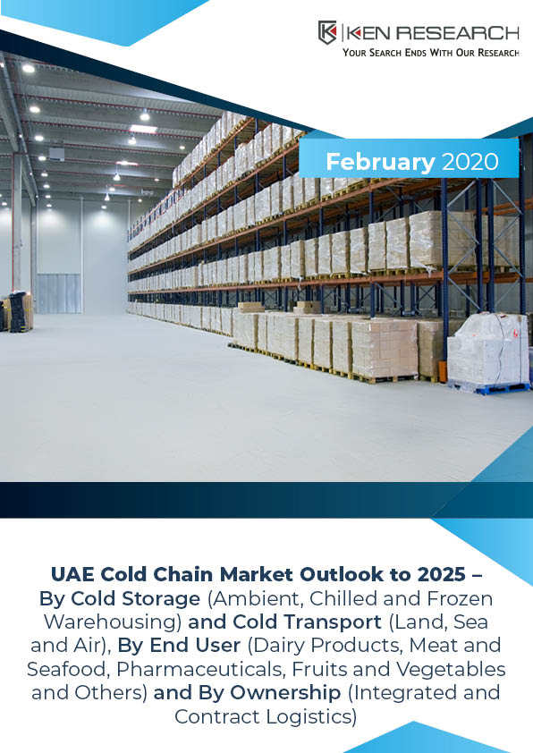 UAE Cold Chain Market is expected to generate over USD 1 Billion by 2025: Ken Research