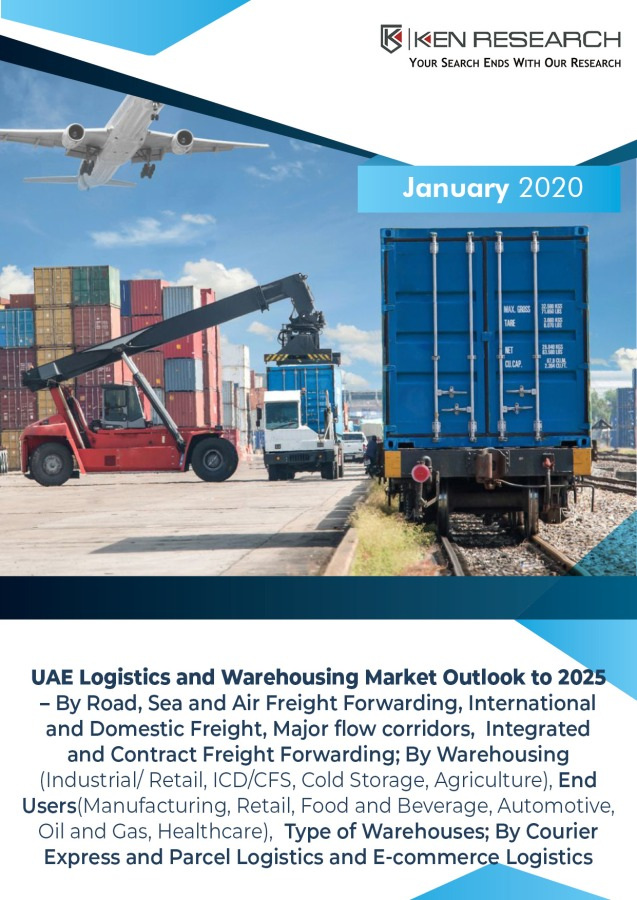 UAE Logistics and Warehousing Market Future Outlook: KenResearch