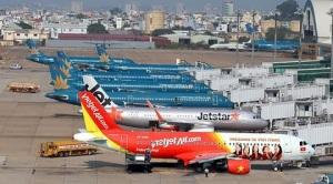 Vietnam Aviation Industry