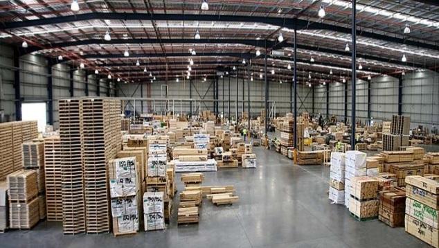 warehousing-market