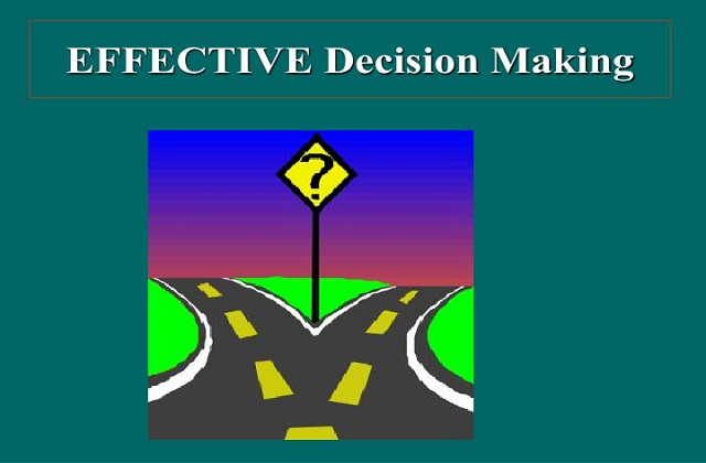 Effective Decision Making Assist in Substantial Business Growth: KenResearch