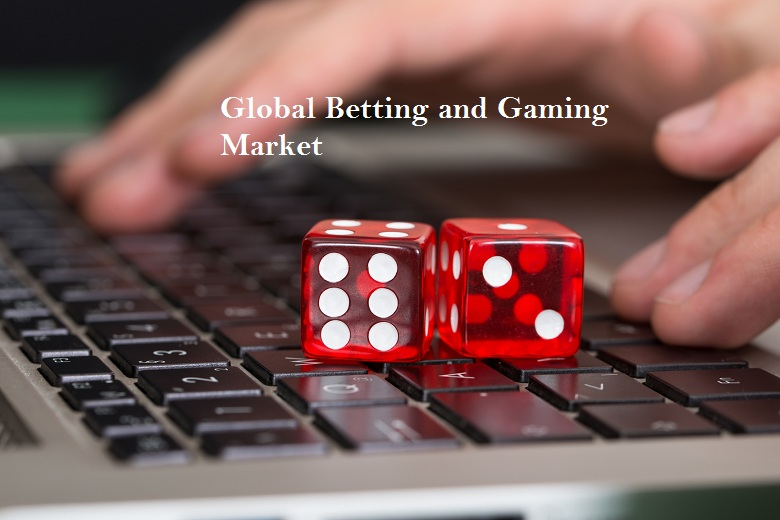 Global Betting and Gaming Market Research Report: Ken Research