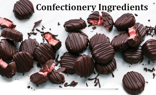 Rise in Awareness about Health Benefits Anticipated to Drive Global Confectionery Ingredient Market: KenResearch