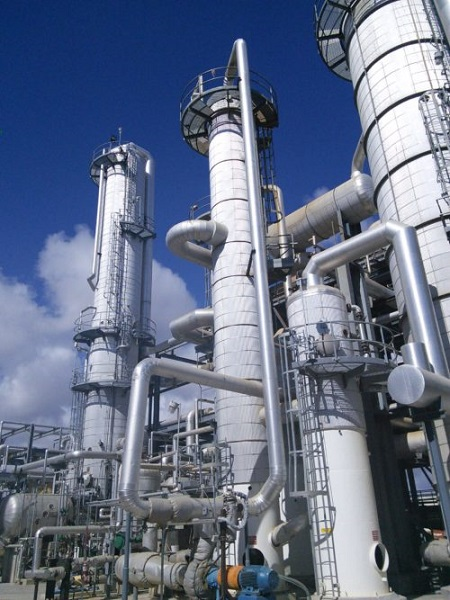 Growth in Oil And Gas Industries Expected to Drive Global Industrial Fractionating Columns Market: KenResearch