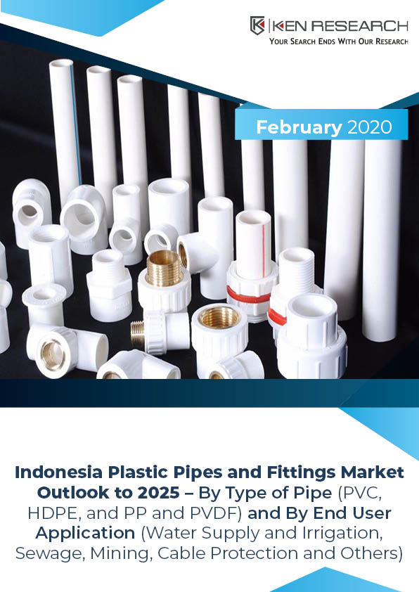 Indonesia Plastic Pipes and Fittings Market: KenResearch