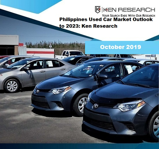 Philippines Used Car Market is Expected to Reach Over 1.9 Million in terms of Sales Volume in Units by the End of 2023: Ken Research