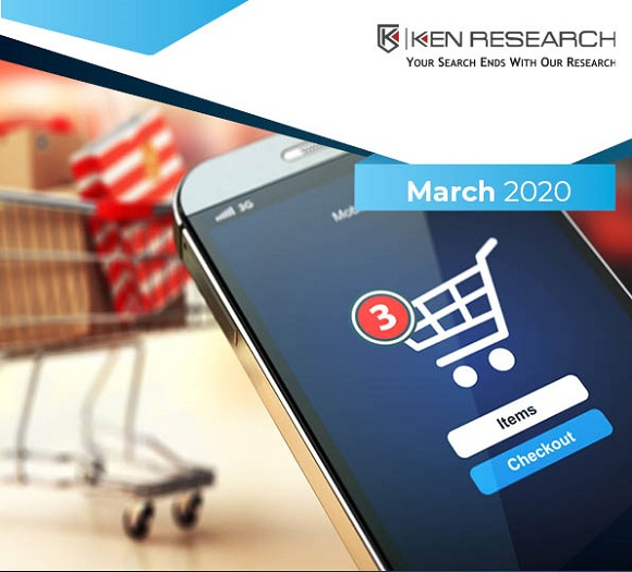 UK Online Retail Market, UK Online Retail Industry, Market Research Report, Retail Market Revenue: Ken Research