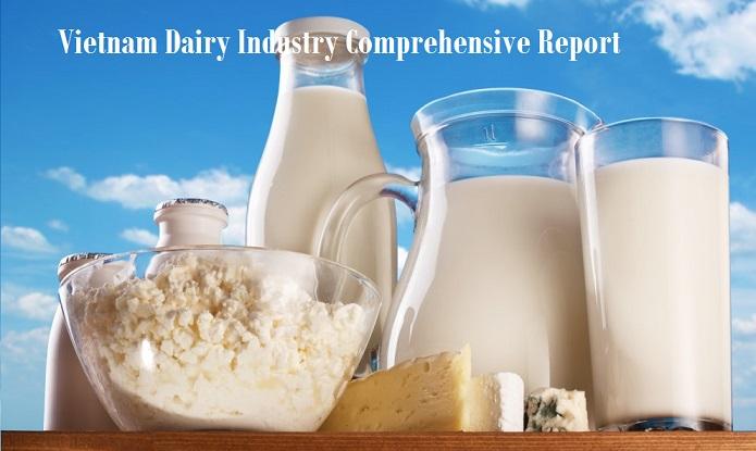 Vietnam Dairy Industry