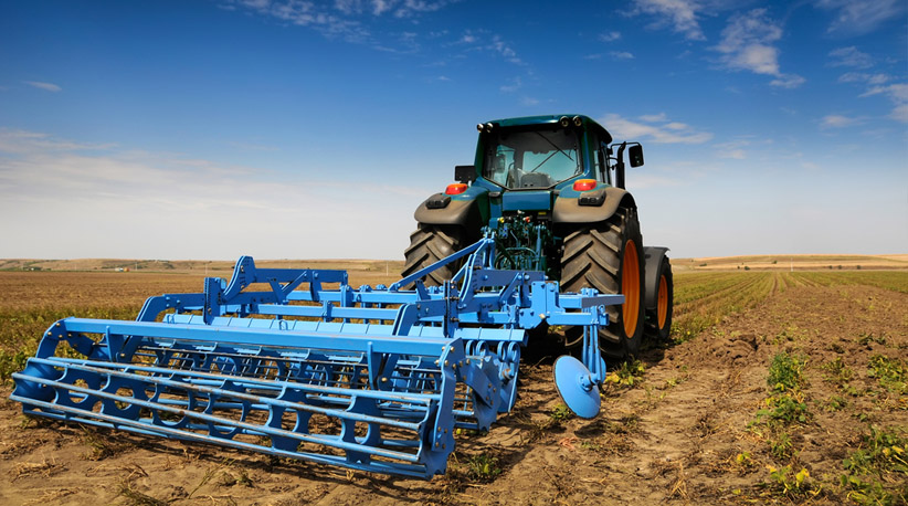 Agriculture Farm Equipment Market Analysis and Growth Forecast: KenResearch