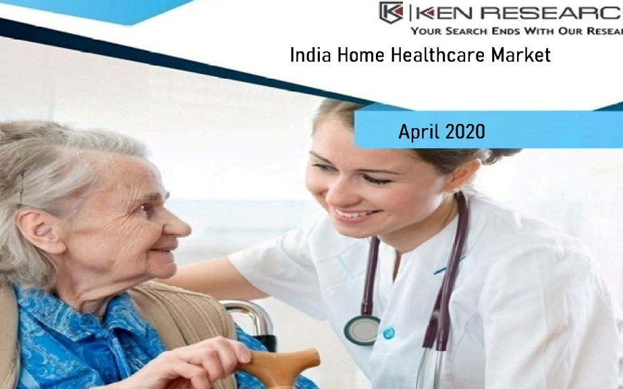 Rise in Demand Coupled with Upsurge in Awareness Driving Home Healthcare Market in India: Ken Research